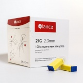 21G / Qlance Special / 2,0 мм